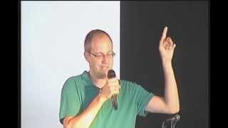2014-07-27 Gottesdienst in der HFA // Thema: Wer ist dein Gott?