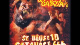 Gangrena Gasosa - Fist Fuck Agrédi (Se Deus É 10, Satanás É 666) (2011)