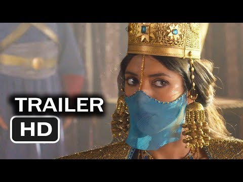 Aladdin - The Cave of Wonders (2018) Live Action Parody Full online