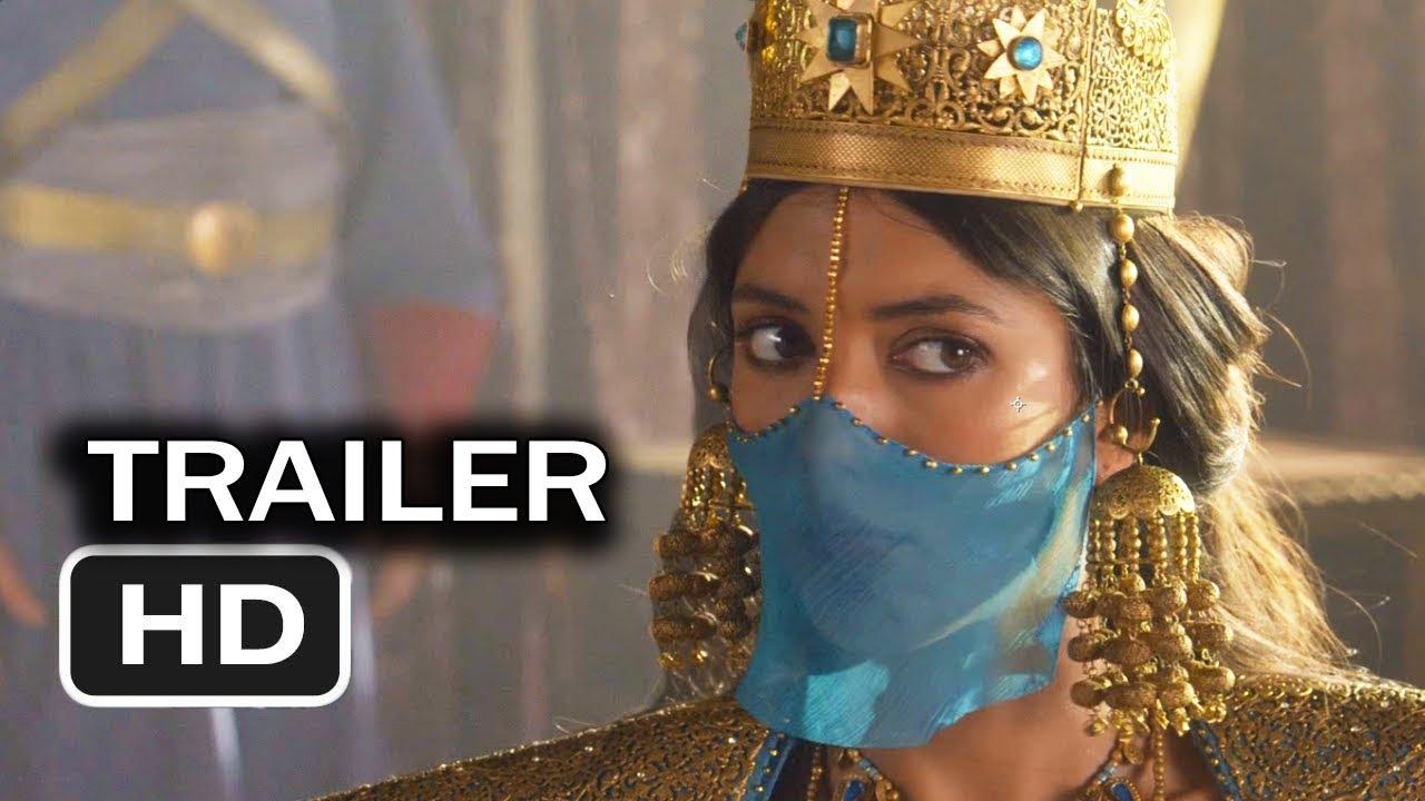 Aladdin - 2018 film 66