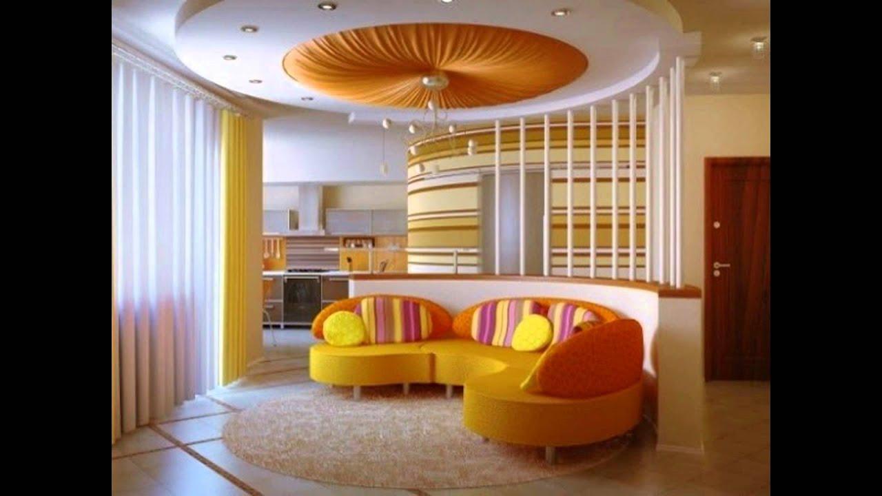 POP DESIGNS FOR LIVING ROOM - YouTube