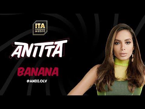Banana - Anitta AO VIVO + Coreografia em Itaboraí-RJ 30042019