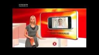 Medjugorje iPhone app featured at RTL