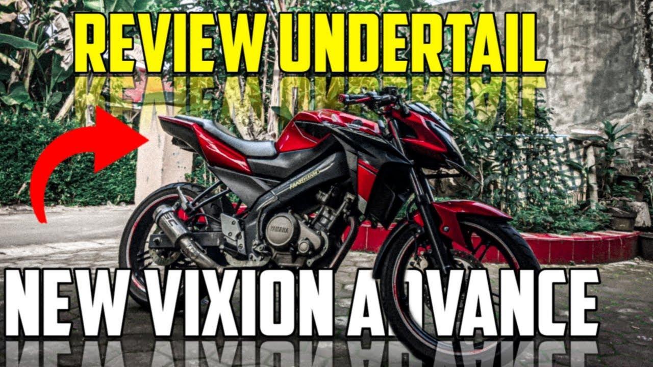 Undertail New Vixion Advance