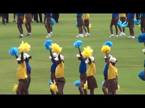 Independence Day Parade In Barbados-6- 30th Nov 2018