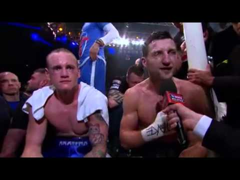 Sports Life Storie: Carl Froch (S03E08- Part 3)