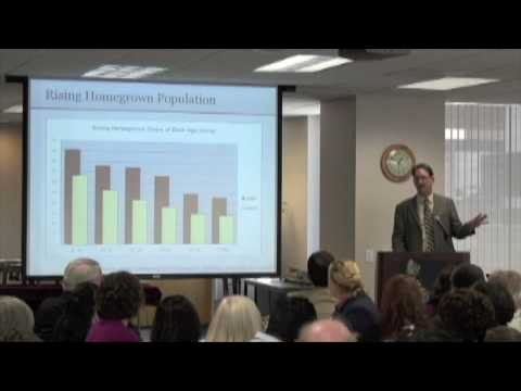 USC SPPD Presentation Dowell Myers - The Demographics and House Prices of Prop 13