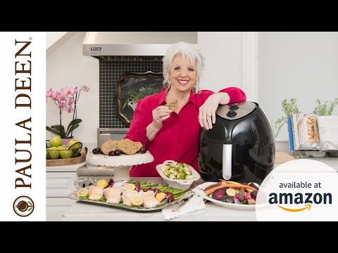 9.5-quart-paula-deen-air-fryer-exclusively-for-amazon!