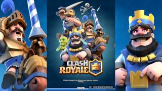 EPIC DECK UPGRADES (LEGENDARY)- CLASH ROYALE