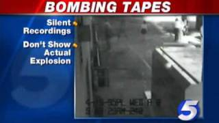 FBI Releases OKC Bombing Video