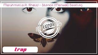 Marshmello ft  Khalid - Silence (MonsaiC Bootleg)