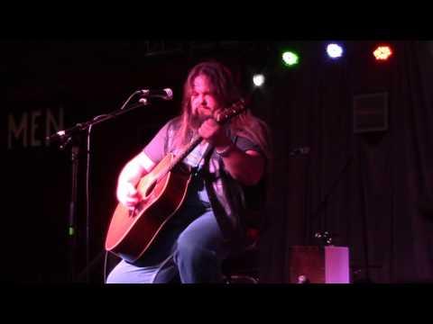 Joe Davis Live at The Blind Tiger