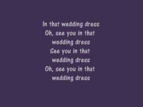 wedding dress english version lyrics tommy c jreyez rachael edwards