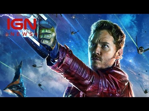 Guardians of the Galaxy Vol. 2 May Include a Huge Marvel Character - IGN News