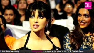 Priyanka Chopra lends her voice to UN's Girl Up campaign