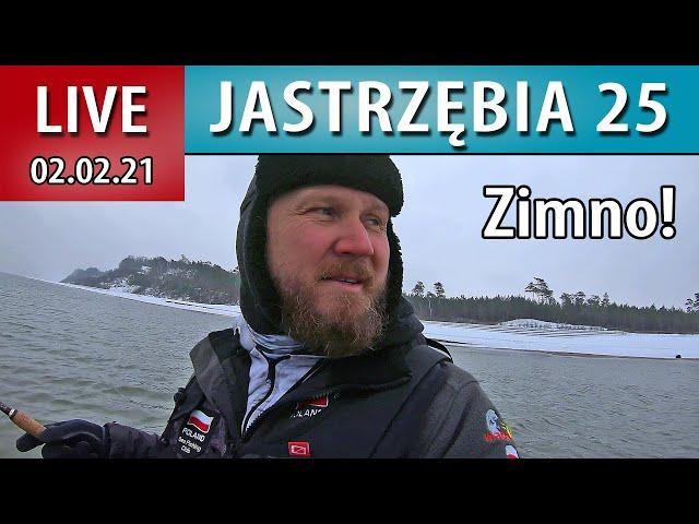 LIVE ➤ Jastrzębia Góra Teraz