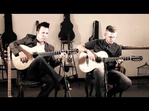 CH2 performs Ballade vir 'n Enkeling