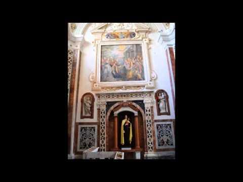 Le pi belle chiese di palermo casa professa o chiesa for Belle planimetrie di casa