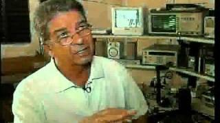 HISTÓRIA DA TV EM MONTES CLAROS  PRIMÓRDIOS