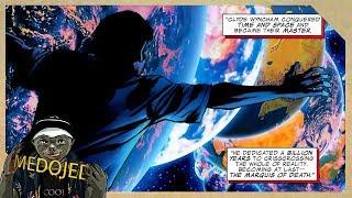 Super OP postavy Marvelu: Marquis of Death
