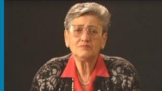 הפתרון הסופי - מתוך אוסף העדויות 'אתם עדי' - עדויות ניצולי השואה מארכיון יד ושם
