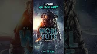 Papa John - Me She Want (Official Audio)   Worl Yute Riddim   Dancehall 2019