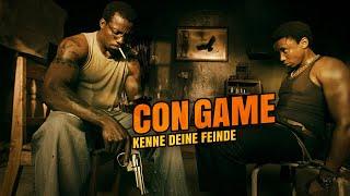 Con Game – Kenne deine Feinde (ACTION THRILLER   HD ganzer Film auf Deutsch)