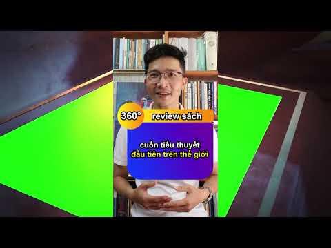Tổng hợp Videos review sách trên Tiktok (P1 Review sách)