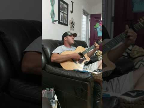 Download Youtube: Luke Combs - One Number Away (Daniel Jeffers) Cover