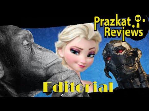 """Odiar Está De Moda: El Efecto """"Frozen"""" - Prazkat Editorial"""