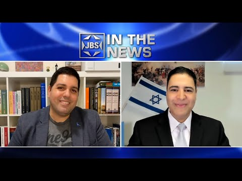 In The News:Israel Elections Update