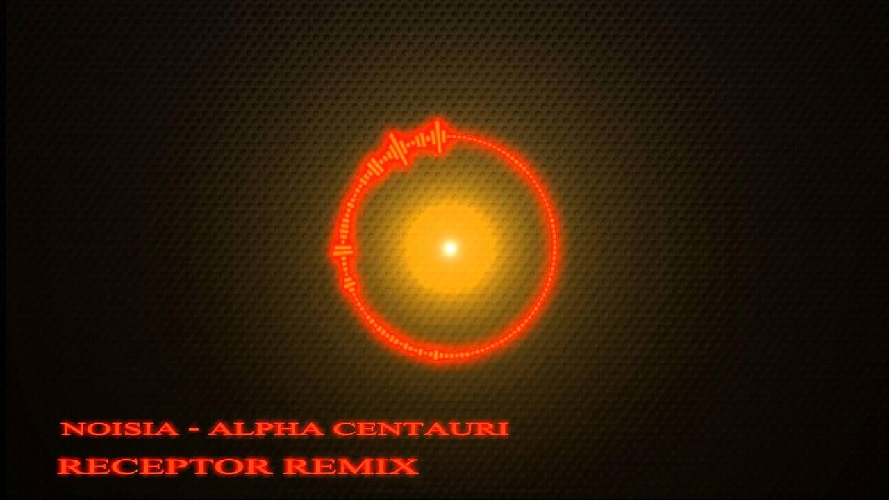 Noisia alpha centauri (receptor remix) [preview] by receptor.