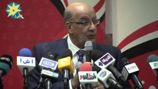بالفيديو إطلاق أول مركز اتصالات لصندوق تحيا مصر