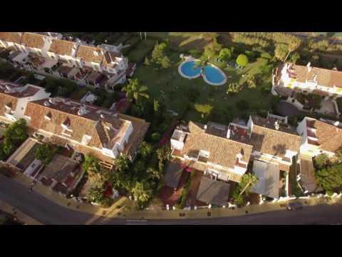 Short Term Rental Monte Biarritz Golf