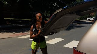 UVA Students Concerned About Safety on Campus