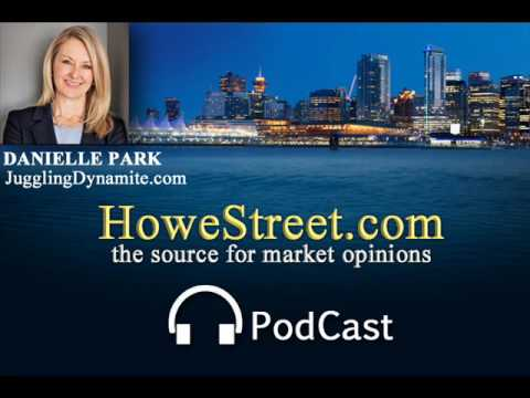 """Are Central Bankers Using """"Alternative"""" Facts? Danielle Park - June 29, 2017"""