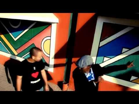 Quido Ft KaniBal - Soweto