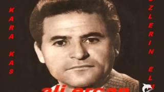 Ali Ercan Karakas Gözlerin elmas nette ilk