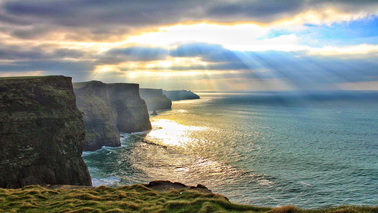 Wild Irish Tours