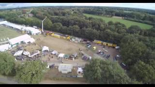Military Boekelo Enschede 2016 Dronebeelden RC Racing Twente