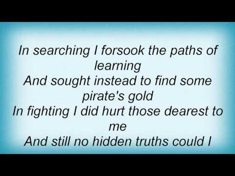 19173 Procol Harum - Pilgrims Progress Lyrics