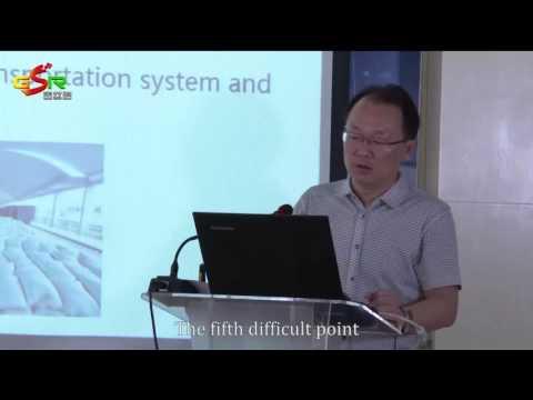 Grain Logistics Design and Management