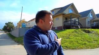 АМЕРИКА #303 ремонт стройка и сдача домов в рент в США
