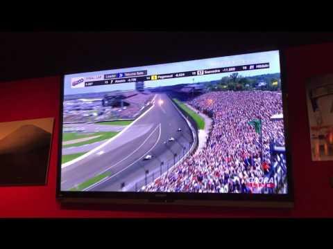 2017 indy500 reaction in Japan - Takuma Sato wins