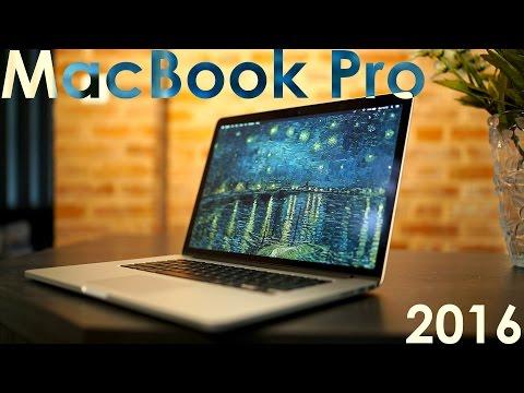 NEW MacBook Pro 2016 (FINAL Leaks)