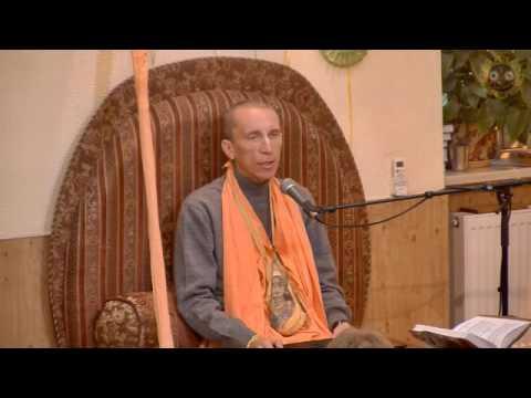 Шримад Бхагаватам 5.14.31 - Бхакти Ратнакар Амбариша Свами