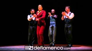 Anabel Moreno, baile