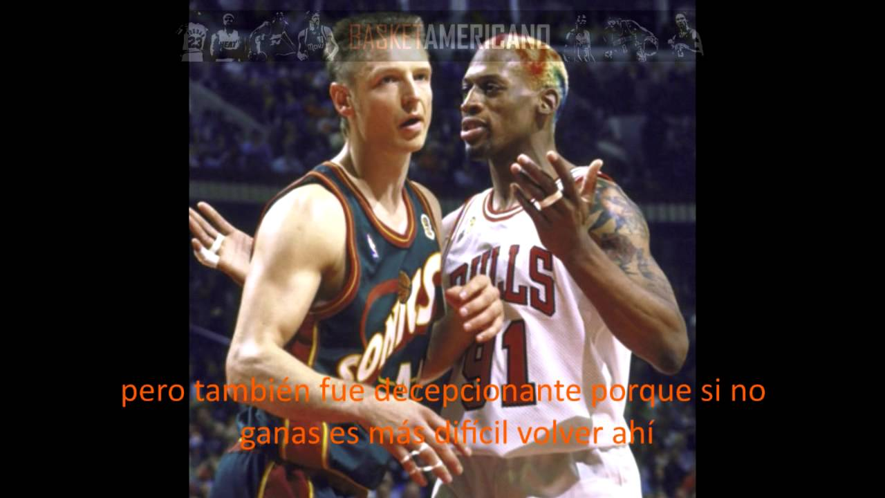 Detlef Schrempf interview 09 Oct 2012 BasketAmericano