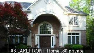 Spartanburg Must See Homes