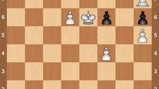 Видеоуроки по шахматам для детей и начинающих с нуля. Партия Онищук-Карлсен